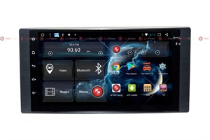 Redpower 51062 IPS DSP для Subaru Forester III, Impreza, XV на Android 8.1