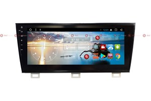 Redpower 51562 IPS DSP для Subaru Outback V 2015-2017 на Android 8.1
