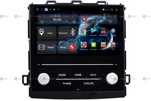 Redpower 51662 IPS DSP для Subaru XV, Forester 2018+ на Android 8.1
