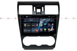 Установочный комплект 51362 R IPS DSP для Subaru Forester, XV 2010-2014 на Android 8.1