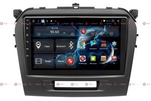 Установочный комплект 51153 R IPS DSP Suzuki Vitara 2015+ на Android 8.1