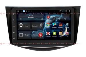 Redpower 51018 IPS DSP для Toyota RAV 4 (XA30) 2006-2013 Рестайлинг на Android 8.1