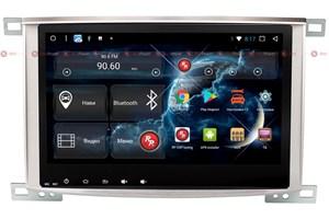 Redpower 51183 IPS DSP для Toyota Land Cruiser 100 1998-2007 на Android 8.1