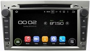 CarMedia KD-7408-g Opel Astra H, Vectra С, Corsa D, Antara, Vivaro, Meriva, Zafira Android 5.1
