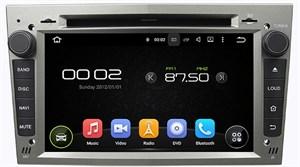 CarMedia KD-7408-s Opel Astra H, Vectra С, Corsa D, Antara, Vivaro, Meriva, Zafira Android 5.1
