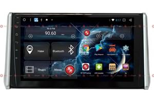 Установочный комплект 51117 R IPS DSP для Toyota RAV4 2019+ на Android 8.1