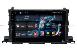 Установочный комплект 51184 R IPS DSP для Toyota Highlander (U50) 2014+ на Android 8.1