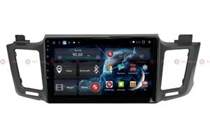 Установочный комплект 51017 R IPS DSP для Toyota RAV4 2013-2019 на Android 8.1