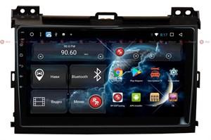 Установочный комплект 51182 R IPS DSP для Lexus GX 470 2002-2009 на Android 8.1