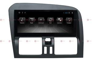 Redpower 51191 IPS для Volvo XC60 2008-2011 и 2014-2018 на Android 8.1