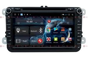Redpower 51004 DVD IPS DSP для Volkswagen (8 дюймов) на Android 8.1