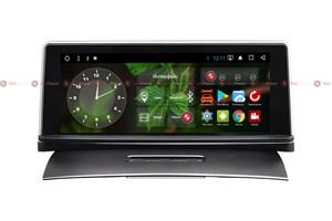 Redpower 51143 IPS для Volkswagen Touareg II 2011+ на Android 8.1