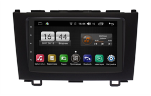 Штатная магнитола FarCar s185 для Honda CR-V 2007-2012 на Android (LY832-210642)