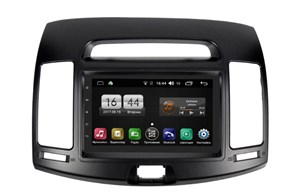 Штатная магнитола FarCar s185 для Hyundai Elantra, Avante 2006-2010 на Android (LY832-210643)