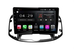 Farcar RG109R (S300)-SIM 4G с DSP для Chevrolet Captiva I 2011-2015 на Android 9.0
