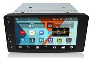 Штатная магнитола Parafar для Mitsubishi ASX, Lancer, Outlander, Pajero на Android 7.1.2 (PF230KDSP)
