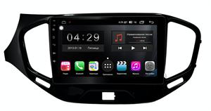 Farcar RG1205R (S300)-SIM 4G с DSP для Lada Vesta 2015-2017 на Android 9.0
