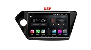 Farcar RL106R (S300) с DSP для Kia Rio III 2011-2017 на Android 8.1