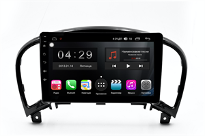 Farcar RL749R (S300) с DSP для Nissan Juke I 2010-2019 на Android 8.1