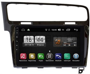 FARCAR LX257R (S195) с DSP для Volkswagen Golf 7 2013-2019 на Android 8.1
