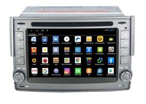 Parafar для Hyundai H1 Starex II 2007-2016 на Android 8.1.0 (PF233XHDDVD)