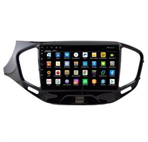 Parafar для Lada Vesta на Android 8.1.0 (PF964XHD)