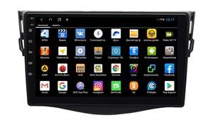 Parafar для Toyota RAV4 2006-2012/Vanguard 2006-2012 на Android 8.1.0 (PF018-1XHD)