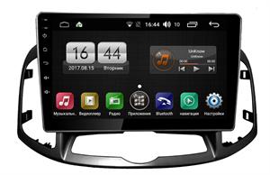 FARCAR LX109R (S195) с DSP для Chevrolet Captiva I 2011-2015 на Android 8.1