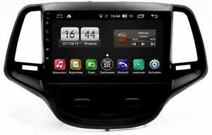 FARCAR LX162R (S195) с DSP для Changan Eado 2014-2017 на Android 8.1