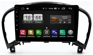 FARCAR LX749R (S195) с DSP для Nissan Juke I 2010-2019 на Android 8.1