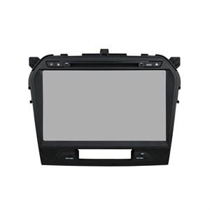 CarMedia KD-1100-P6 для Suzuki Vitara 2014-2018 на Android 9.0