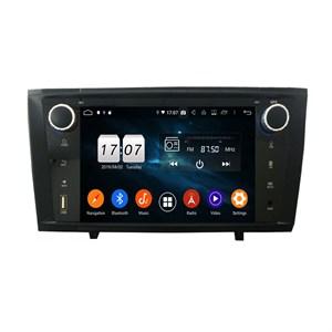 CarMedia KD-7249-P6 для Toyota Avensis 2009-2015 на Android 9.0