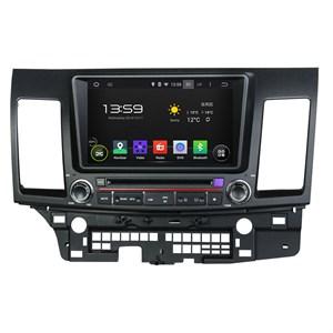 CarMedia KD-8062-P6 для Mitsubishi Lancer 2007-2019 на Android 9.0