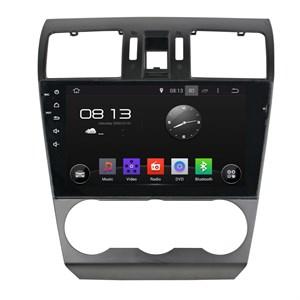 CarMedia KD-9108-P6 для Subaru Forester 2013-2014, Impreza 2012-2017, XV 2011-2015 на Android 9.0