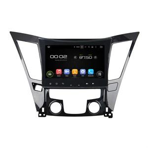 CarMedia KD-9202-P6 для Hyundai Sonata 2009-2014 на Android 9.0