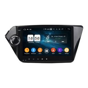 CarMedia KD-9402-P6 для Kia Rio 2011-2017 на Android 9.0