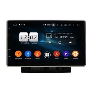 CarMedia KD-1200-P6 2DIN Универсальная на Android 9.0