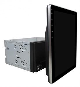 CarMedia KD-9719-P5 2DIN Универсальная на Android 9.0