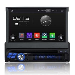 CarMedia KD-8600-P5 1DIN Универсальная на Android 9.0