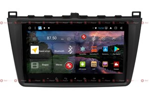 Redpower K 51002 R IPS DSP для Mazda 6 2007-2012 на Android 8.1