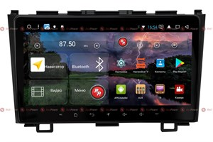 Redpower K 51009 R IPS DSP для Honda CR-V 2007-2012 на Android 8.1
