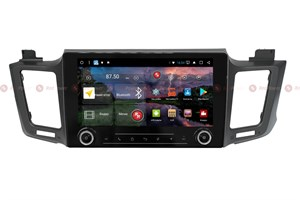 Redpower K 51017 R IPS DSP для Toyota RAV4 2013-2019 на Android 8.1