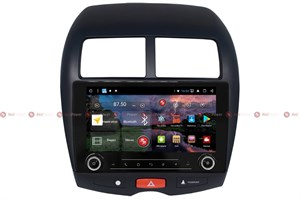 Redpower K 51026 R IPS DSP для Peugeot 4008 на Android 8.1