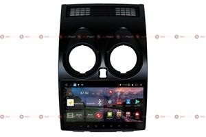 Redpower K 51030 R IPS DSP для Nissan Qashqai J10 2006-2013 на Android 8.1