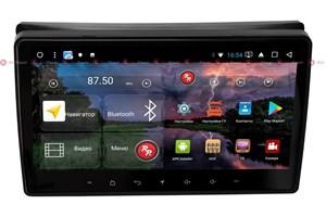 Redpower K 51042 R IPS DSP для KIA Sorento 2012-2019 на Android 8.1