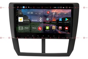 Redpower K 51062 R IPS DSP для Subaru Forester III, IV, Impreza III, IV на Android 8.1