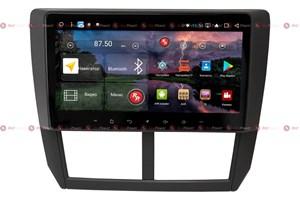 Redpower K 51062 R IPS DSP для Subaru Forester III, IV, Impreza III, IV на Android 8.1