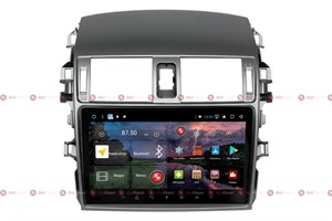 Redpower K 51063 R IPS DSP для Toyota Corolla 2007-2012 на Android 8.1