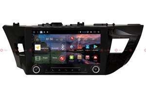 Redpower K 51066 R IPS DSP для Toyota Corolla 2013-2016 (дорестайл) на Android 8.1