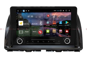 Redpower K 51112 R IPS DSP для Mazda CX-5 2011-2014 (дорестайл) на Android 8.1